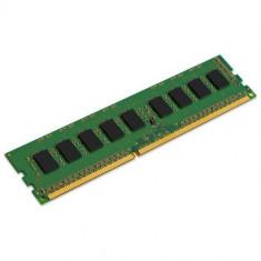 Memorie Kingston DDR3 2GB 1600MHz CL11 - Memorie RAM