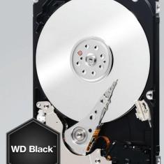 Hard disk notebook WD Black 320GB SATA-III 7200RPM 32MB cache 7 mm - HDD laptop Western Digital