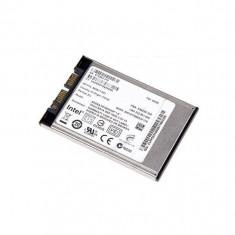 Hard disk second hand SSD Intel 160Gb micro SATA 1, 8 inch - HDD laptop Toshiba