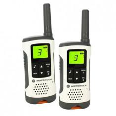 WALKIE TALKIE TLKR T50 MOTOROLA - Statie radio