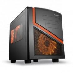 Carcasa Segotep Pi Cube black - Carcasa PC