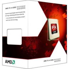 Procesor AMD FX-4300, 4 nuclee, Frecventa 3800 MHz, Turbo 4000 MHz, Cache L3 4MB - Procesor PC