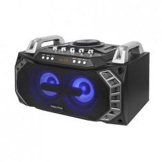 BOOMBOX FUNCTIE BLUETOOTH RADIO FM KARAOKE