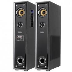 SISTEM AUDIO KARAOKE IT10500 FM/SD/USB INTEX - Echipament karaoke