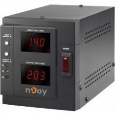 Stabilizator tensiune nJoy AVR Akin 1000