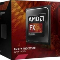 Procesor AMD FX-6100 3.3GHz 6-core Socket AM3+ Box fd6100wmgubox - Procesor PC