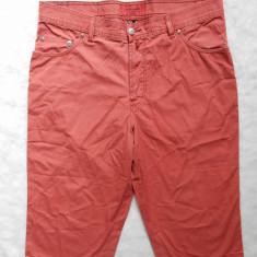 Blugi ¾ Pierre Cardin Jeans; marime 38: 96 cm talie, 80 cm lungime etc. - Blugi barbati Pierre Cardin, Culoare: Din imagine