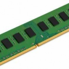 Memorie Kingston 4GB DDR3L 1600MHz CL11 Single Rank - Memorie RAM