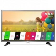 Televizor LED LG Smart TV 32LH570U Seria LH570U 80cm gri HD Ready, 81 cm