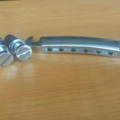 Accesorii chitara Stopbar PTTP 015 nickel finish Altele