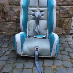 Scaun auto copil - Scaun auto copii, 0+ -1 (0-18 kg), In sensul directiei de mers