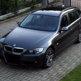 BMW Seria 3 E90, An Fabricatie: 2006, Motorina/Diesel, 186600 km, 2000 cmc