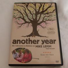 Another year - dvd - Film drama Altele, Franceza