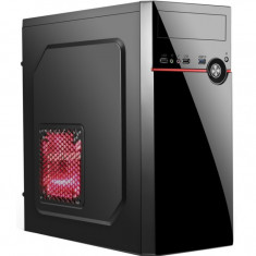 Carcasa desktop Segotep PS 113R - Carcasa PC