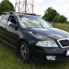 Skoda Octavia An:2006, full extra, 210000 km, Motorina/Diesel, 1973 cmc