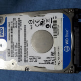 WD Blue HDD 500Gb Sata6 5400rpm fuctional - HDD laptop