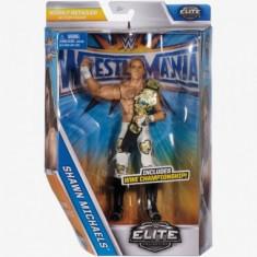 Figurina Shawn Michaels WWE Elite