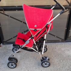 Chicco, Red, carucior sport copii +6 luni - 3 ani - Carucior copii Sport Chicco, Altele