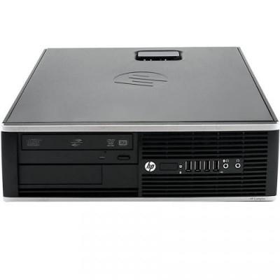 Calculator Refurbished HP 8200 Elite SFF, Intel Core i5-2400 socket 1155, 4GB Ram DDR3, Hard Disk 250GB S-ATA, DVD, port Serial, DisplayPort foto