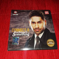 Connect-r - From nothing to something CD - Muzica Pop roton
