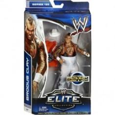Figurina WWE Brodus Clay Elite 25, 18 cm