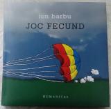 JOC FECUND: BEST OF ION BARBU (HUMANITAS, 2007)