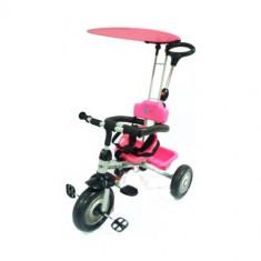 Tricicleta 3Cycle Pink - Tricicleta copii