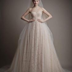 Rochie de mireasa by Ersa Atelier, Rochii de mireasa printesa