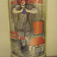 Rare tuica di BRUNELLO, castello romitorio, ani 1980, cl 50 - gr 40