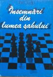INSEMNARI DIN LUMEA SAHULUI - Ion Gudju, Polirom