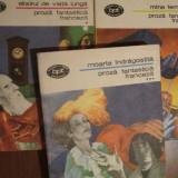 Proza fantastica franceza 1, 2 si 3 - Carte in alte limbi straine