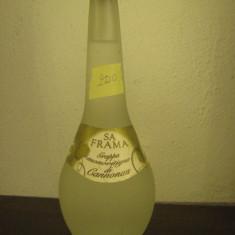 Rare tuica sa frama, monovitiglomm di CANNONAU, 1990, cl 70 - gr 40
