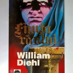 William Diehl - Fiinta raului - Carte politiste