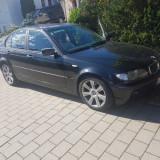 Bmw, An Fabricatie: 2002, Motorina/Diesel, 208000 km, 1998 cmc, Seria 3