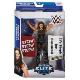 Figurina WWE Stephanie McMahon Elite 37, 18 cm, Mattel