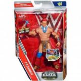 Figurina Tatanka - WWE Elite 47, 18 cm, Mattel