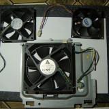 Ventilator 12V 4 fire (control pwm) Delta/Foxcon/AVC Set 3 bucati - Cooler PC