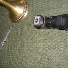 Vizor unghiular pentru aparat foto Pentacon- Praktica - Lentile conversie foto-video Carl Zeiss