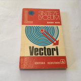 Vectori Eugen Rusu,R1
