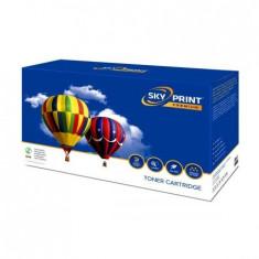 Cartus toner Sky Print compatibil cu CF283A, HP 83A Negru - Cartus imprimanta