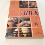 Manual fizica F1 + F2 pentru clasa a XII a de Nicolae Florescu, Valeria Popescu - Manual scolar, Clasa 12