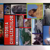 F. Braunstein - Istoria civilizatiilor - Istorie
