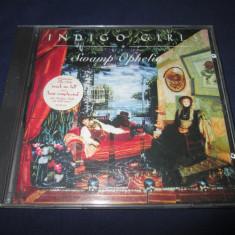 Indigo Girls - Swamp Ophelia _ CD, album _ Epic (SUA) - Muzica Rock