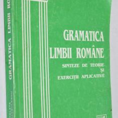 Gramatica Limbii Romane Violeta Barbulescu (clasele . 5 - 8) 1998 - Teste admitere liceu