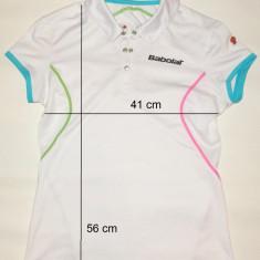 Tricou tenis BABOLAT stare perfecta (dama S spre M) cod-173980