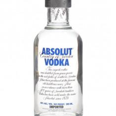 Bautura Vodka Absolut 50ml