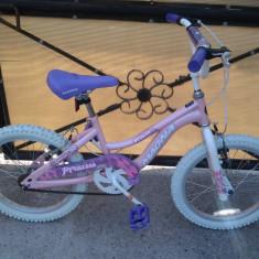 Princess by Magna, bicicleta copii 18