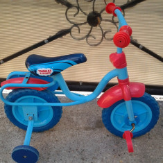 Thomas the Tank Engine bicicleta copii 10