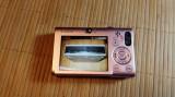 Camera Foto Canon Ixus 80IS  (10175)