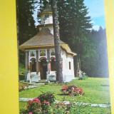 HOPCT 31227 MANASTIREA PREDEAL -JUD BRASOV -NECIRCULATA